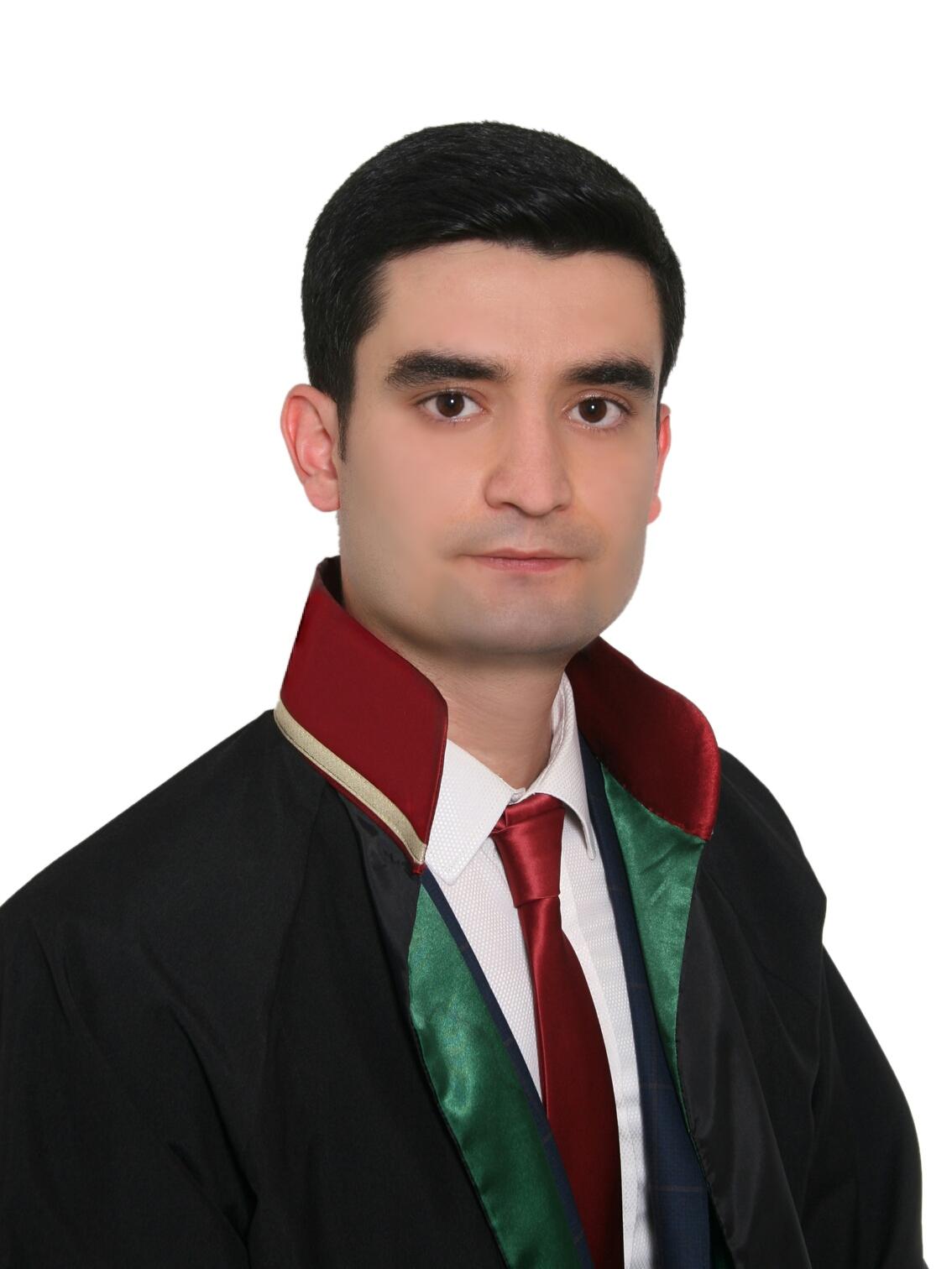 Muhammed Emin Aydos Hukuk & Danışmanlık